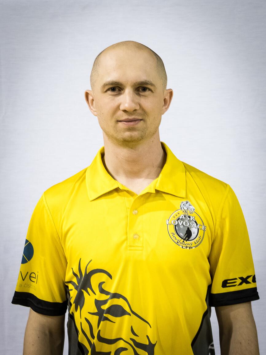 Radoslav Budaj